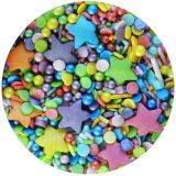 Sprinkletti - Rainbow Mix 100g