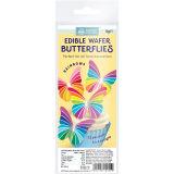 SK Designer Butterflies - Rainbows