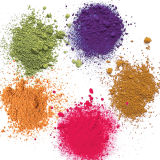 SK Professional Food Colour Dust Set 2