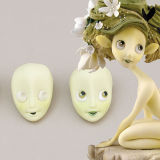 SK-GI Designer Mould Fairy Face
