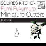 SK Fumi Miniature Cutter - Jasmine