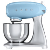 Smeg Stand Mixer - Pale Blue