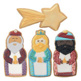 SK Three Kings Cutter Set