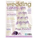 Wedding Cakes Magazine Autumn 2014