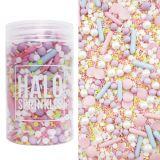 Halo Sprinkles Luxury Blends Pastel Pop 125g