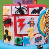 FMM Superhero Cutter Set