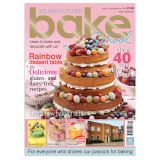 Bake Magazine Spring/Summer 2014