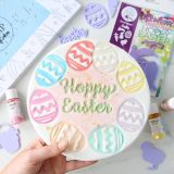 Sweet Stamp Candy Embossing Set