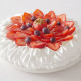 SK Meringue Mix Raspberry 250g