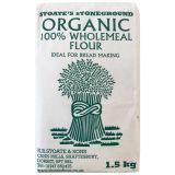 Organic Wholemeal Flour 1.5kg