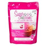 Sugar & CrumbsWhite Chocolate & Raspberry Natural Flavoured Icing Sugar 250g