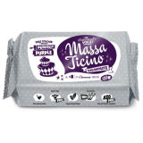 Massa Ticino Sugarpaste Perfect Purple 250g
