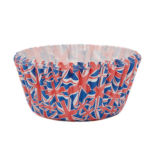 SK Cupcake Cases Union Jack - Bulk Pack of 360