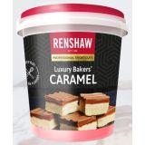 Renshaw Luxury Bakers' Caramel 400g