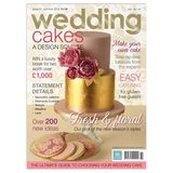 Wedding Cakes Magazine Summer 2014