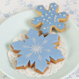 SK Winter Small Snowflake Cookie Cutter