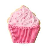 SK Teatime Cupcake Cookie Cutter