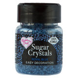 Rainbow Dust Sparkling Sugar - Royal Blue