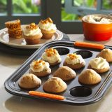 Le Creuset 12 Cup Mini Muffin Tray