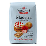 Wright's Madeira Cake Mix 500g