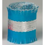 Cake Frill Blue