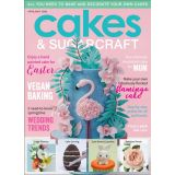 Cakes & Sugarcraft Magazine April/May 2020