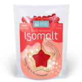 SK Ready-tempered Isomalt Red 125g