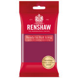 Renshaw Ready to Roll Icing Cassis 250g