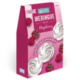 SK Meringue Mix Raspberry Boxed 250g