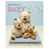 Debbie Brown's Baby Cakes (English Edition)