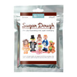 SK Sugar Dough Brown 200g
