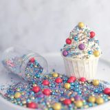 Halo Sprinkles Luxury Blends Midnight Jewel 125g