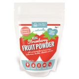 SK Real Fruit Powder Strawberry