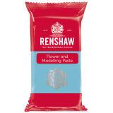 Renshaw Flower & Modelling Paste Hydrangea Blue 250g