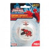 Spiderman Cupcake Cases - Pack of 50