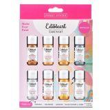 Sweet Sticks Edibleart Paint Multipack 8 x Metallic Colours