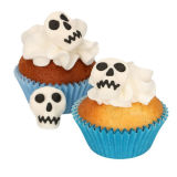 FunCakes Sugar Decorations Skulls