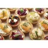 MasterClass Non-Stick 24 Hole Mini Tart Tin
