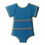 SK Baby Vest Cookie Cutter