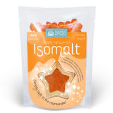 SK Ready-tempered Isomalt Orange 125g