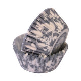 SK Cupcake Cases Bird Grey - Bulk Pack of 360