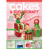 Cakes & Sugarcraft Magazine December/January 2018-19