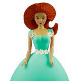 PME Doll Pick Redhead