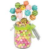 "PME Lollipop Sticks Pk/50 (11.5cm / 4.5"")"