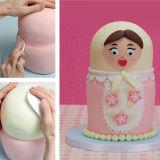 The Cake Smoothie