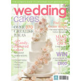 Wedding Cakes Magazine Spring 2015
