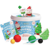 SK Festive Friends Modelling Kit