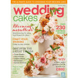 Wedding Cakes Magazine Single Issue