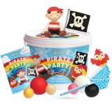 SK Pirate Party Modelling Kit