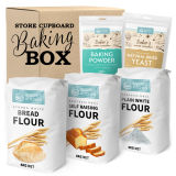 Store Cupboard Baking Box